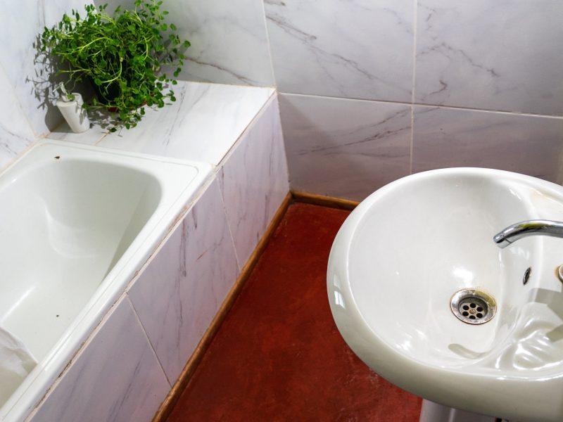 Baño 4w -