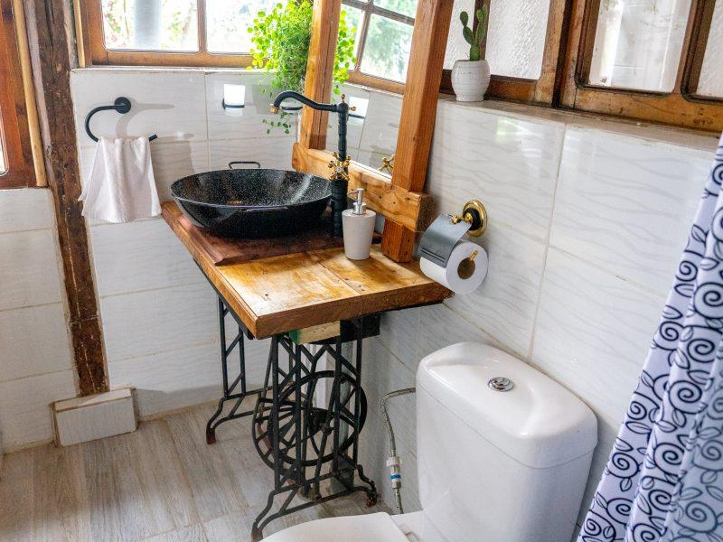 baño hab 3 -